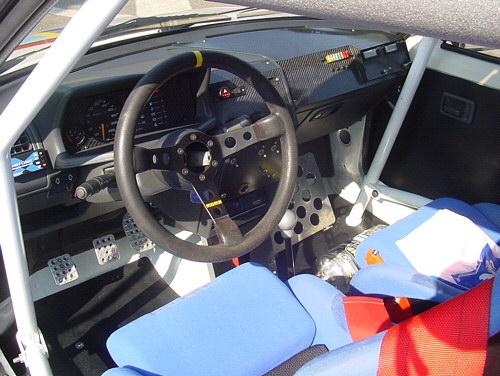 Peugeot 205 GTI 1 9 Dimma Zu Verkaufen T16 Replika